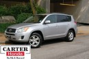 Used 2011 Toyota RAV4 AWD + SUNROOF + ALLOYS + LOCAL! for sale in Vancouver, BC