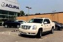 Used 2009 Cadillac Escalade EXT for sale in Langley, BC
