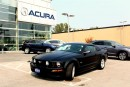 Used 2007 Ford Mustang GT 2Dr Coupe for sale in Langley, BC
