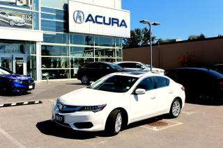 Used 2017 Acura ILX Premium 8DCT for sale in Langley, BC