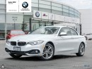 Used 2016 BMW 428i xDrive Cabriolet RV CAM | NAV | HEADS-UP | for sale in Oakville, ON