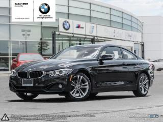 Used 2014 BMW 428i xDrive Coupe AWD|SPORT|NAV|BACK UP CAMERA for sale in Oakville, ON