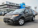 Used 2014 Ford Explorer EXPLORER, 7 PASSENGER, AUTOSTART, CERTIFIED for sale in Ottawa, ON