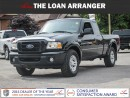 Used 2010 Ford Ranger for sale in Barrie, ON