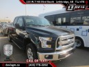 Used 2015 Ford F-150 for sale in Lethbridge, AB