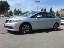 Used 2015 Honda Civic EX for sale in Surrey, BC