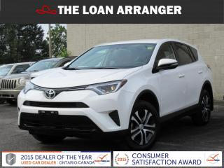 Used 2016 Toyota RAV4 LE for sale in Barrie, ON
