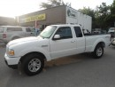 Used 2009 Ford Ranger SPORT for sale in St Catharines, ON