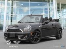 Used 2015 MINI Cooper CONVERTIBLE Essentials Package, Loaded Packages, Style Package, Wired Package for sale in Langley, BC