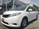 Used 2011 Toyota Sienna 8 PASSENGER|BACKUP CAMERA|POWER SLIDING DOORS for sale in Concord, ON