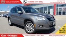 Used 2011 Volkswagen Tiguan 2.0 TSI | LEATHER | ALLOYS | PANORAMIC ROOF | for sale in St Catharines, ON