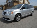 Used 2012 Dodge Grand Caravan SE 3.6L V6 StowNGo Rear Heat & A/C 136,000KMs for sale in Etobicoke, ON