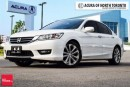 Used 2015 Honda Accord Sedan L4 Touring CVT for sale in Thornhill, ON
