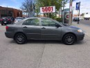 Used 2007 Toyota Corolla AUTO,P/W,SAFETY+3YEARS WARRANTY INCLUDED for sale in North York, ON