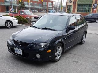 Used 2003 Mazda Protege5 ES Model for sale in Owen Sound, ON