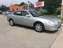 Used 2008 Buick Allure SAFETY+3YEARS WARRANTY INCLUDED for sale in North York, ON
