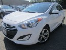 Used 2014 Hyundai Elantra GT SE w/Technology-One owner-MINT for sale in Mississauga, ON