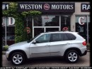 Used 2009 BMW X5 XDRIVE 48I*AWD*LUXURY PKG*POWER GROUP*SUNROOF* for sale in York, ON
