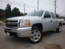 Used 2011 Chevrolet Silverado 1500 LT for sale in Whitby, ON