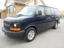 Used 2009 Chevrolet Express 1500 ALL WHEEL DRIVE 4Door Cargo Van ONLY 39,000KMs for sale in Etobicoke, ON