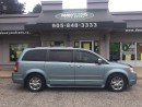 Used 2008 Chrysler Town & Country Limited  for sale in Mississauga, ON