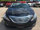 Used 2014 Hyundai Sonata GLS**HTD SEATS**SUNROOF**REMOTE START** for sale in Mississauga, ON