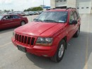 Used 2000 Jeep Grand Cherokee for sale in Innisfil, ON