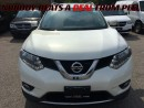 Used 2014 Nissan Rogue SV**PANO ROOF**BACK-UP CAM**HTD SEATS** for sale in Mississauga, ON