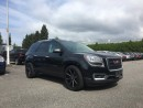 Used 2013 GMC Acadia SLE1 AWD + 8 PASSENGER + REAR PARK ASSIST + BACK-UP CAMERA + NO EXTRA DEALER FEES for sale in Surrey, BC