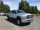 Used 2012 Dodge Ram 2500 POWER WAGON for sale in Surrey, BC