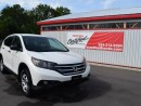 Used 2014 Honda CR-V LX 4dr Front-wheel Drive for sale in Brantford, ON