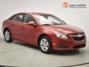 Used 2014 Chevrolet Cruze 1LT for sale in Red Deer, AB