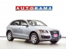 Used 2011 Audi Q5 NAVIGATION LEATHER PAN SUNROOF 4WD for sale in North York, ON