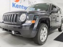 Used 2016 Jeep Patriot SPORT for sale in Edmonton, AB