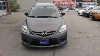 Used 2009 Mazda MAZDA5 GS (No HST until January 31, 2018) for sale in Scarborough, ON