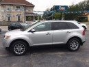 Used 2011 Ford Edge Limited for sale in Dunnville, ON