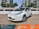 Used 2014 Nissan Leaf S for sale in Richmond, BC