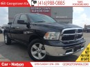 Used 2013 Dodge Ram 1500 SLT | QUAD CAB | 4X4 | 5.7L V8 | 6 PASS | for sale in Georgetown, ON