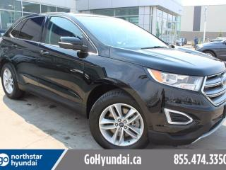 Used 2016 Ford Edge SEL LEATHER NAV HEATED SEATS for sale in Edmonton, AB