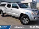 Used 2009 Toyota Tacoma SR5 V6 DOUBLECAB TONNEAU COVER for sale in Edmonton, AB