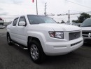 Used 2008 Honda Ridgeline EX-L for sale in Brampton, ON