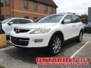 Used 2009 Mazda CX-9 GT AWD,NAVIGATION,LEATHER/SUNROOF-TORONTO for sale in North York, ON