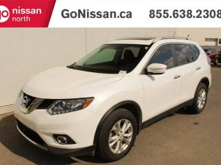 Used 2014 Nissan Rogue MOONROOF, AWD, HEATED SEATS!! for sale in Edmonton, AB