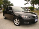 Used 2008 Mazda MAZDA3 GS for sale in Mississauga, ON