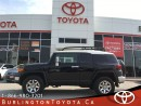 Used 2014 Toyota FJ Cruiser UPGRADE PACKAGE for sale in Burlington, ON