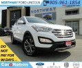 Used 2013 Hyundai Santa Fe Sport SPORT | BLUETOOTH | HEATED SEATS | for sale in Brantford, ON