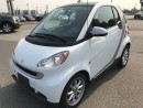 Used 2012 Smart fortwo Pure for sale in Langley, BC