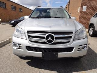 Used 2009 Mercedes-Benz GL-Class ALL SERVICE RECORD,GL 320,AWD,NAVI,BACK CAM for sale in North York, ON