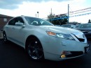 Used 2010 Acura TL ***PENDING SALE*** for sale in Kitchener, ON