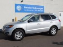 Used 2010 Hyundai Santa Fe GLS for sale in Edmonton, AB